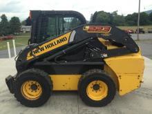 New Holland L223